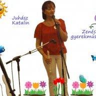 Énekes Kati